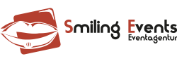 Smiling Events Logo